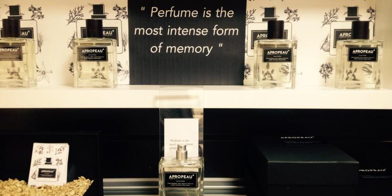 Parfum Apropeau