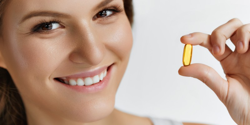 Voedingscosmetica