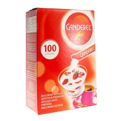 CANDEREL STICKS 100X1G