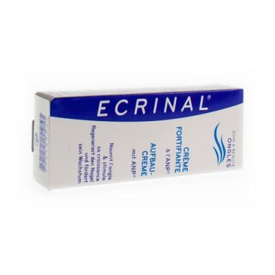 ECRINAL VERSTERKENDE CREME NAGELS NF TB 10ML 20201