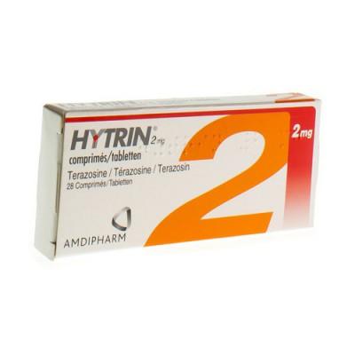 HYTRIN COMP 28 X 2 MG