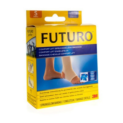 FUTURO COMFORT LIFT ANKLE SMALL 76581