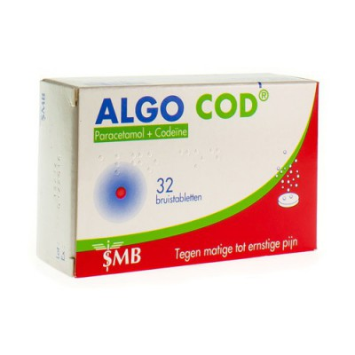 ALGOCOD COMP EFF 32