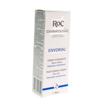ROC ENYDRIAL HYDRATERENDE GEZICHTSCREME 40ML