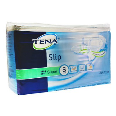 TENA SLIP SUPER SMALL 30 711130 VERV.2941508