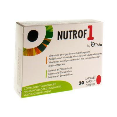 NUTROF 1 CAPS 30 VERV. 2794261