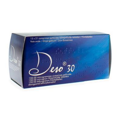 DESO 30 COMP 13 X 21