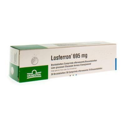LOSFERRON COMP EFF 30
