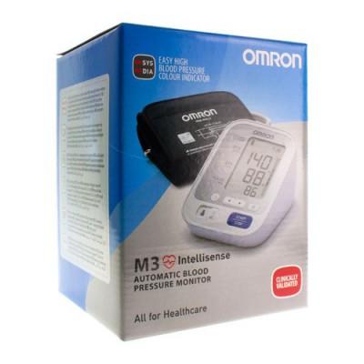 OMRON M3 BLOEDDRUKMETER ARM HEM7131E