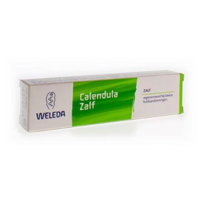 WELEDA CALENDULA POMM/ ZALF 30ML