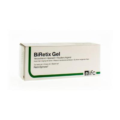 BIRETIX GEL TUBE 50ML