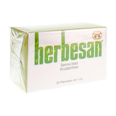 HERBESAN THEE ZAKJE 20