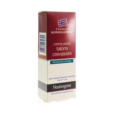 NEUTROGENA VOETCREME HIELKLOVEN NF 40MLCFR 3366192