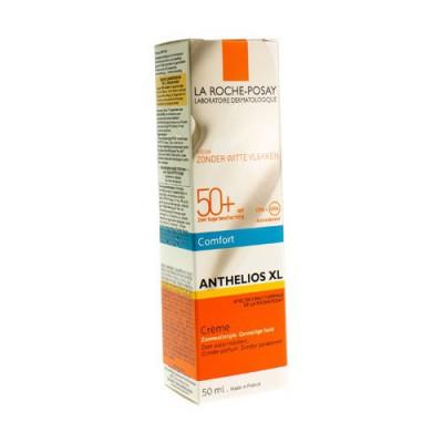 LRP ANTHELIOS XL CREME IP50+ S/PARFUM 50ML