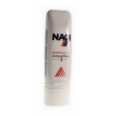 NAQI WARMING UP 3 LIPO-GEL 100ML