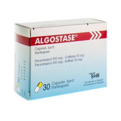 ALGOSTASE NF CAPS. 30