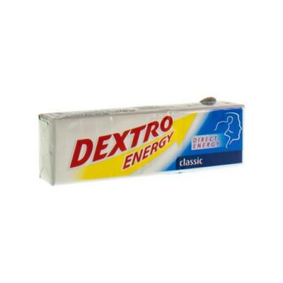 DEXTRO ENERGY STICK NATUUR 1X47G