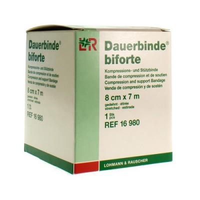 DAUERBINDE BI-FORTE WINDEL ELAST 8CMX7M 16980