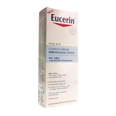 EUCERIN COMPLETE REPAIR INTENSIVE LOTION 400ML