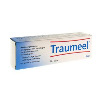 TRAUMEEL HEEL CREME 50 GR