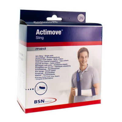 ACTIMOVE SLING INDIV. DRAAGLUS ARM 5,5CMX1,9M