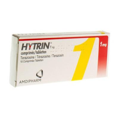 HYTRIN COMP 10 X 1 MG