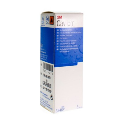 CAVILON SPRAY 28ML
