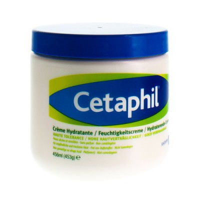 CETAPHIL CREME HYDRATEREND 453G
