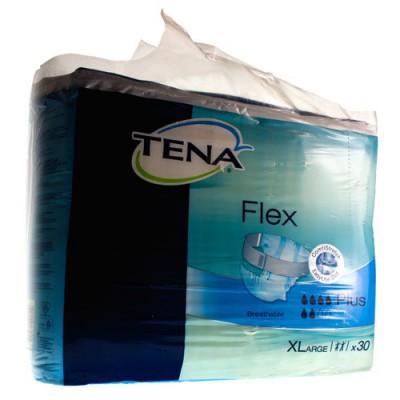 TENA FLEX PLUS EXTRA LARGE 30 723430