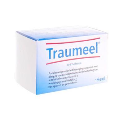 TRAUMEEL COMP 250 HEEL