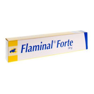 FLAMINAL FORTE TUBE 50G