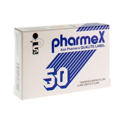 PHARMEX TANDENSTOKERS VEER 50