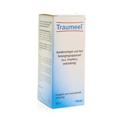 TRAUMEEL GUTT 30ML HEEL