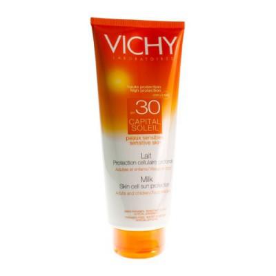VICHY CAP SOL IP30 MELK LICHAAM 300ML