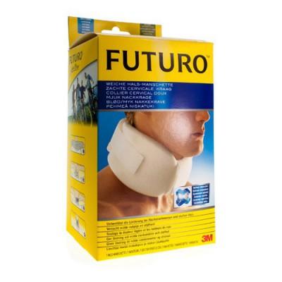 FUTURO CERVICAL COLLAR AANPASBAAR 09027