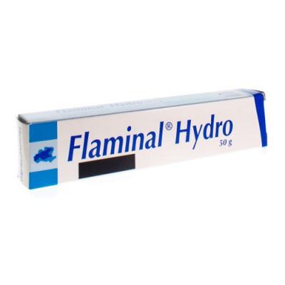 FLAMINAL HYDRO TUBE 50G NF