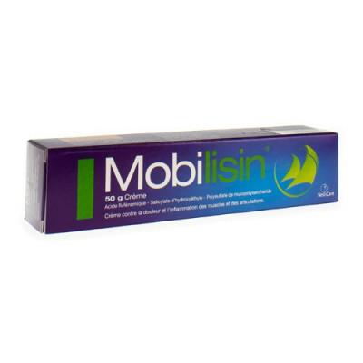 MOBILISIN CREME 50 G
