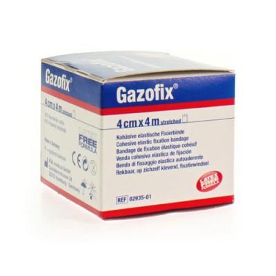 GAZOFIX LATEXFREE 4CMX4M 293501