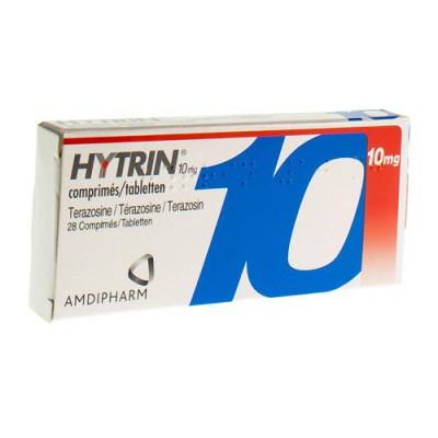 HYTRIN COMP 28 X 10 MG