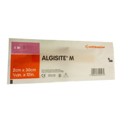ALGISITE M PANS ALGIN.CA 2X30CM 1 66000522