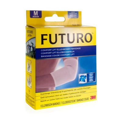 FUTURO COMFORT LIFT ELBOW MEDIUM 76578