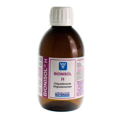 BIONISOL H 250ML