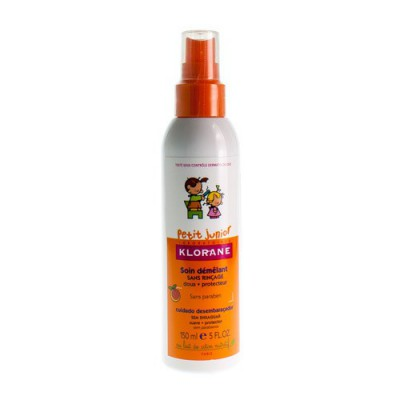KLORANE PETIT JUNIOR SPRAY ONTWARREN 125ML