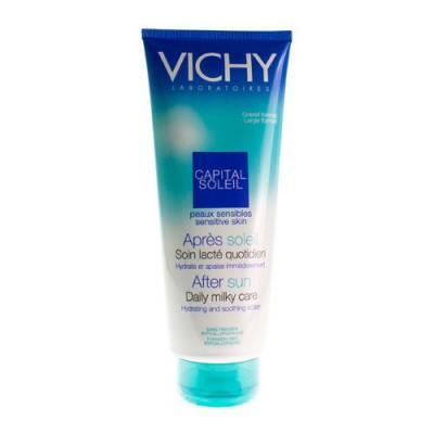 VICHY CAP SOL AFTERSUN MELK 300ML