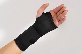 Afbeelding bandages en steunkousen