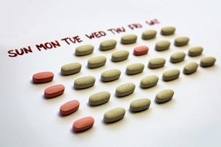 Afbeelding medicatiebegeleiding